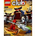 FREE 2 Year LEGO Magazine Subscription With LEGO Club - Gratisfaction UK
