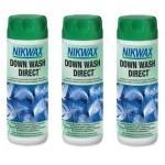 FREE Nikwax Down Wash Direct - Gratisfaction UK