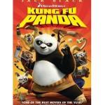 FREE Kung Fu Panda DVD (Sky Customers) - Gratisfaction UK