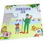 FREE Zookeeper Zoe Kids Book - Gratisfaction UK