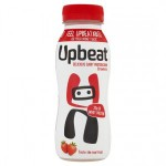 FREE Upbeat Protein Drink - Gratisfaction UK