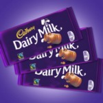 FREE Win Cadbury Dairy Milk