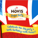 FREE Hovis Queens 90th Party Pack - Gratisfaction UK