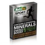 FREE Nutrifiz Sport Samples - Gratisfaction UK