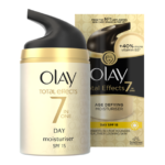 FREE Olay Total Effects 50ml Samples - Gratisfaction UK