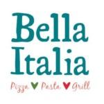 FREE Bella Italia Food