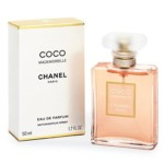 FREE Chanel Coco Mademoiselle Perfume - Gratisfaction UK