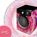 FREE Lenor Washing Machine - Gratisfaction UK