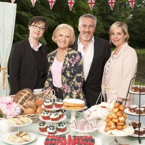 great british bake off tour