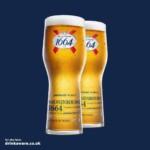 FREE Pint Of Kronenbourg - Gratisfaction UK