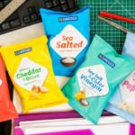 FREE Greggs Crisps Or Popcorn - Gratisfaction UK
