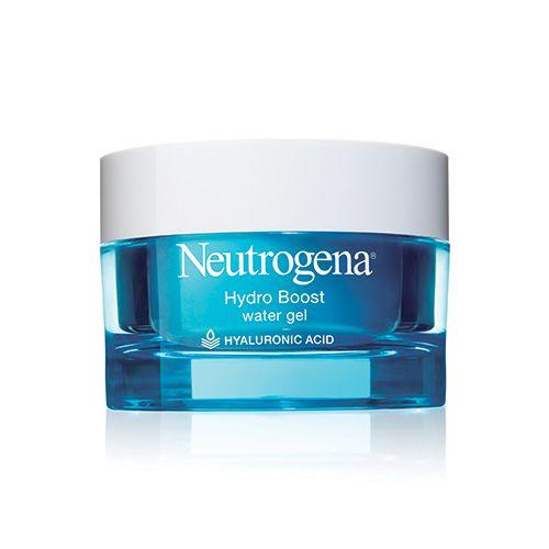 free neutrogena hydro boost water gel sample