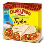 FREE Old El Paso £0.50 Coupon