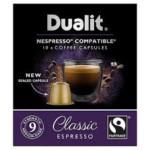 FREE Dualit Nespresso Capsule Pack