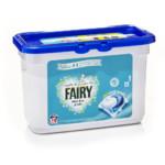 FREE Fairy Non Bio Washing Detergent - Gratisfaction UK