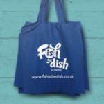 FREE Great Seafood Week Tote Bag