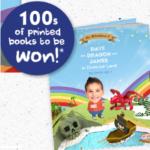FREE Kinder Personalised Storybook