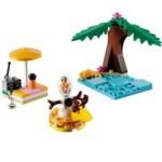 FREE LEGO® Disney Frozen Olaf's Summertime Fun Toy