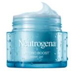 FREE Neutrogena Gel Moisturiser