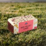 FREE Red Velvet Cake