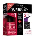 FREE Rimmel Super Gel Samples - Gratisfaction UK