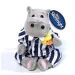 FREE Silent Night Hippo Toy - Gratisfaction UK