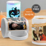 FREE SnapFish Halloween Mugs (£2.99 Postage) - Gratisfaction UK