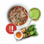 FREE Bowl Of Pho Soup - Gratisfaction UK