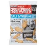 FREE Burton's Fish'n'Chips