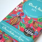 FREE Chocolate And Love Bars