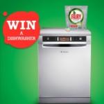 FREE Hotpoint Ultima Dishwasher