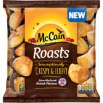 FREE McCain Roasts Potatoes - Gratisfaction UK