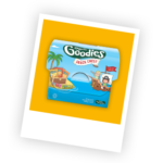 FREE Organix Goodies Snack Chest