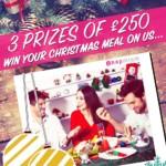 FREE Shopmium £250 Shopping Vouchers Christmas Prize - Gratisfaction UK