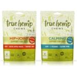 FREE True Leaf Pet Hemp Treats - Gratisfaction UK