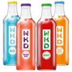 FREE WKD NKD Drink