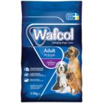 FREE Wafcol Dog Food - Gratisfaction UK
