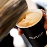 FREE Benugo Coffee & Birthday Treat
