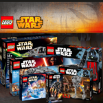 FREE Ultimate LEGO® STAR WARS Bundle - Gratisfaction UK