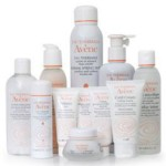 FREE Avene Cosmetic Samples