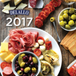 FREE DeLallo 2017 Calendar - Gratisfaction UK