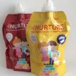 FREE Nurture Fruity Water - Gratisfaction UK