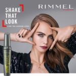 FREE Rimmel Volume Shake Mascara