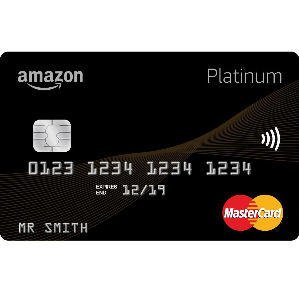 10 Amazon Card