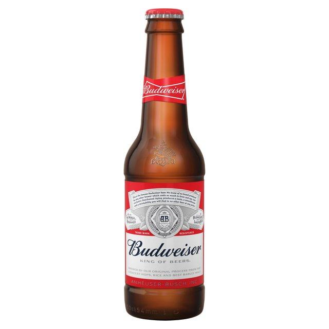 FREE Bottle Of Budweiser | Gratisfaction UK