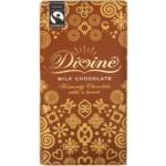 FREE Divine Fairtrade Chocolate - Gratisfaction UK