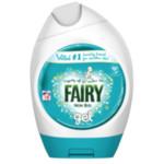 FREE Fairy Non Bio Gel - Gratisfaction UK