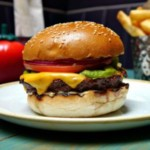 FREE Gourmet Burger Kitchen Lunch - Gratisfaction UK