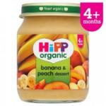 FREE Hipp Organic Jars + FREE Lindt Chocolate Bunny for new sign ups - Gratisfaction UK