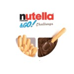 FREE Nutella &GO - Gratisfaction UK